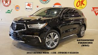 2017 Acura MDX w/Technology Pkg AWD ROOF,NAV,HTD LTH,3RD ROW,17K in Carrollton, TX 75006