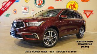 2017 Acura MDX w/Advance Pkg ROOF,NAV,360 CAM,HTD/COOL LTH,41K in Carrollton, TX 75006