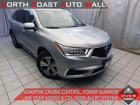 2017 Acura MDX 3.5L in Cleveland, Ohio