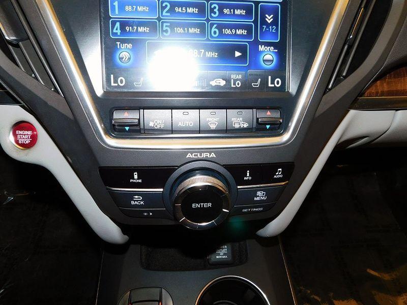 2017 Acura MDX 35L  city Ohio  North Coast Auto Mall of Cleveland  in Cleveland, Ohio