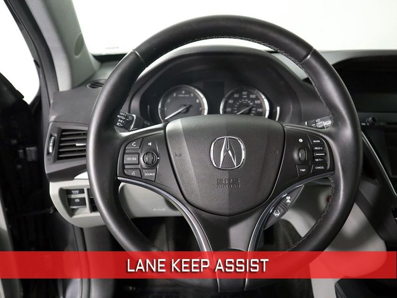 2017 Acura MDX 35L  city Ohio  North Coast Auto Mall of Cleveland  in Cleveland, Ohio