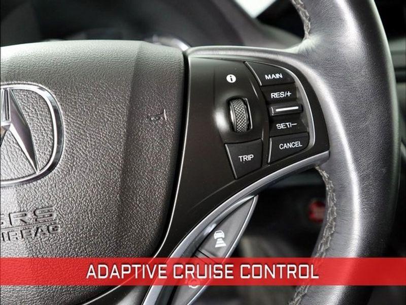 2017 Acura MDX wTechnology Pkg  city Ohio  North Coast Auto Mall of Cleveland  in Cleveland, Ohio