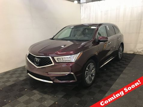 2017 Acura MDX w/Technology Pkg in Cleveland, Ohio