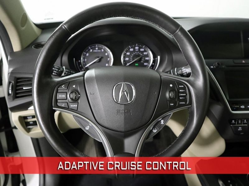2017 Acura MDX wAdvance Pkg  city Ohio  North Coast Auto Mall of Cleveland  in Cleveland, Ohio