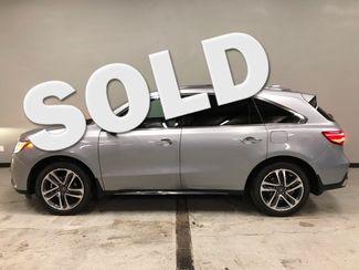 2017 Acura MDX w/Advance Pkg SH-AWD in Layton, Utah 84041