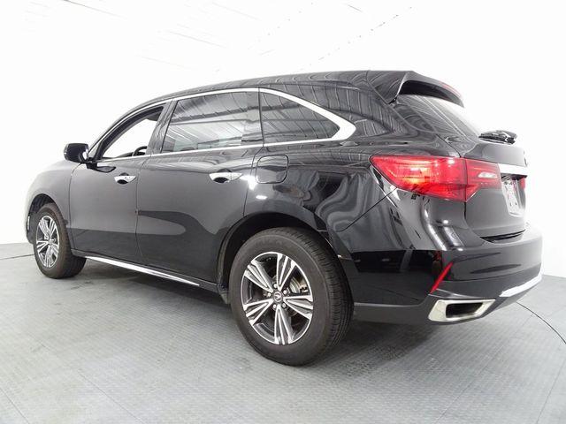 2017 Acura MDX 3.5L in McKinney, Texas 75070