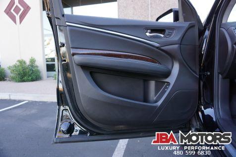 2017 Acura MDX Technology Pkg Tech Pkg ~ 1 Owner Clean CarFax WOW | MESA, AZ | JBA MOTORS in MESA, AZ
