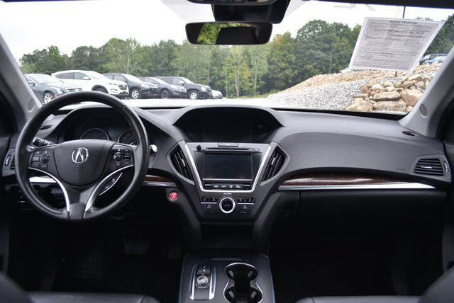 2017 Acura MDX w/Technology Pkg Naugatuck, Connecticut 18