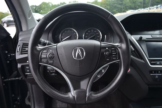 2017 Acura MDX w/Technology Pkg Naugatuck, Connecticut 23