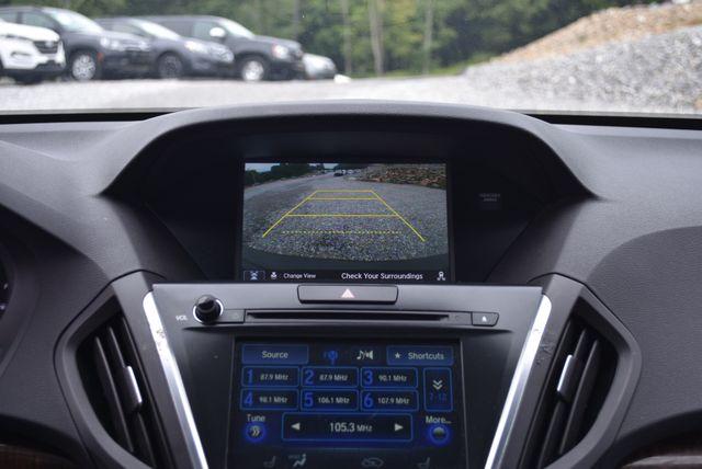 2017 Acura MDX w/Technology Pkg Naugatuck, Connecticut 26