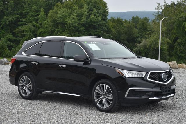 2017 Acura MDX w/Technology Pkg Naugatuck, Connecticut 6