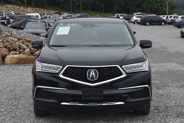 2017 Acura MDX w/Technology Pkg Naugatuck, Connecticut 7