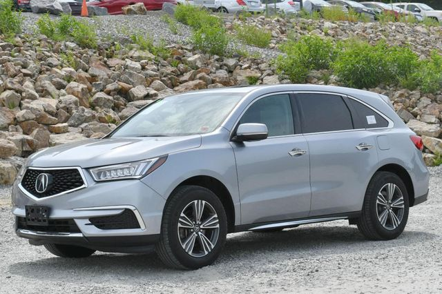 2017 Acura MDX Naugatuck, Connecticut