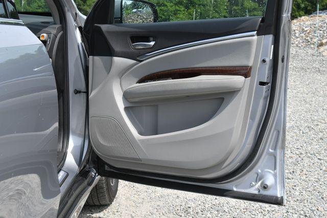 2017 Acura MDX Naugatuck, Connecticut 1