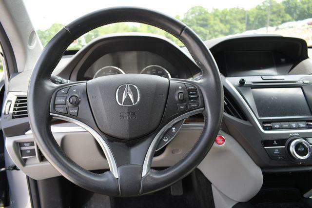 2017 Acura MDX Naugatuck, Connecticut 10