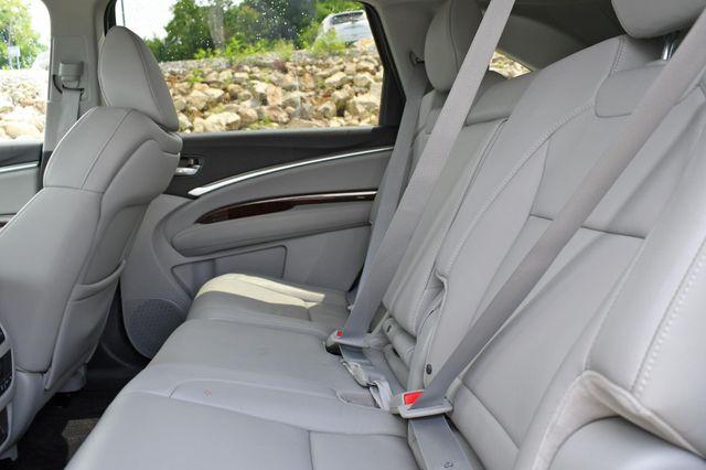 2017 Acura MDX Naugatuck, Connecticut 6
