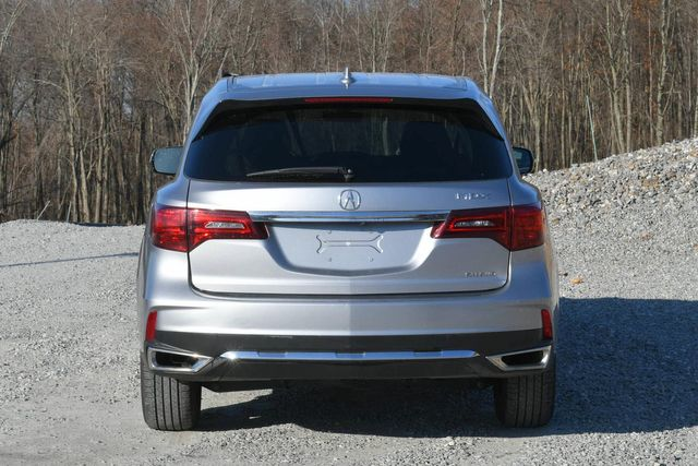 2017 Acura MDX Naugatuck, Connecticut 3