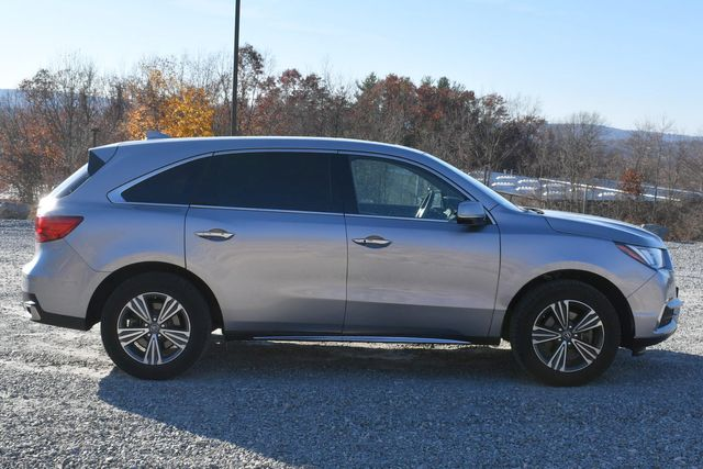 2017 Acura MDX Naugatuck, Connecticut 5