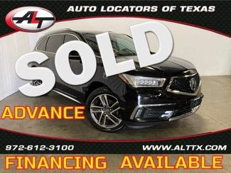 2017 Acura MDX w/Advance Pkg | Plano, TX | Consign My Vehicle in  TX