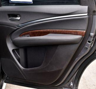 2017 Acura MDX SH-AWD Waterbury, Connecticut 25