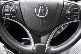 2017 Acura MDX SH-AWD Waterbury, Connecticut 34