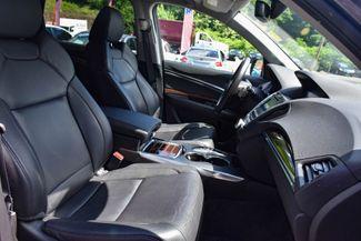2017 Acura MDX SH-AWD Waterbury, Connecticut 22