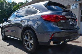 2017 Acura MDX SH-AWD Waterbury, Connecticut 3