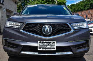 2017 Acura MDX SH-AWD Waterbury, Connecticut 8