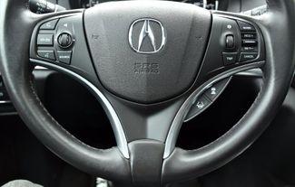 2017 Acura MDX SH-AWD Waterbury, Connecticut 33