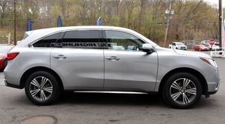 2017 Acura MDX SH-AWD Waterbury, Connecticut 5