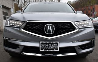 2017 Acura MDX SH-AWD Waterbury, Connecticut 7