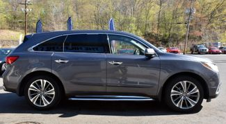 2017 Acura MDX w/Technology/Entertainment Pkg Waterbury, Connecticut 7