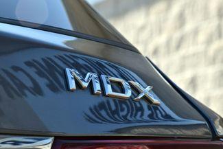 2017 Acura MDX w/Technology/Entertainment Pkg Waterbury, Connecticut 13
