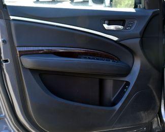 2017 Acura MDX w/Technology/Entertainment Pkg Waterbury, Connecticut 33