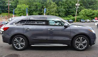 2017 Acura MDX w/Technology/Entertainment Pkg Waterbury, Connecticut 7