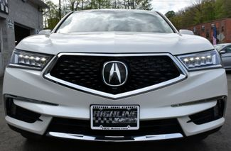 2017 Acura MDX w/Advance Pkg Waterbury, Connecticut 9