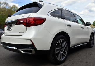 2017 Acura MDX w/Advance Pkg Waterbury, Connecticut 6
