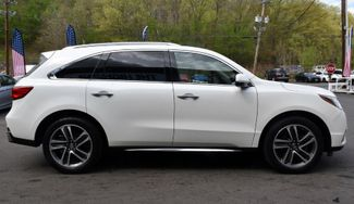 2017 Acura MDX w/Advance Pkg Waterbury, Connecticut 7