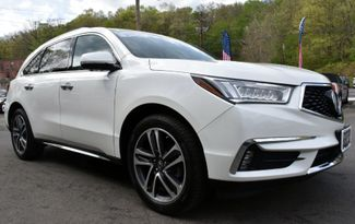 2017 Acura MDX w/Advance Pkg Waterbury, Connecticut 8