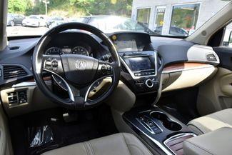2017 Acura MDX w/Advance Pkg Waterbury, Connecticut 13