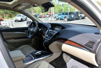 2017 Acura MDX w/Advance Pkg Waterbury, Connecticut 22