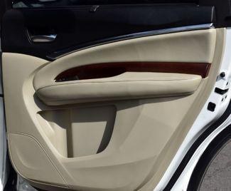 2017 Acura MDX w/Advance Pkg Waterbury, Connecticut 25