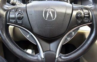 2017 Acura MDX w/Advance Pkg Waterbury, Connecticut 34
