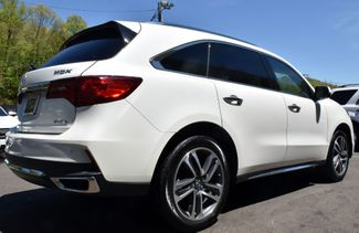 2017 Acura MDX w/Advance/Entertainment Pkg Waterbury, Connecticut 4