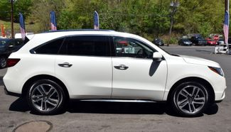 2017 Acura MDX w/Advance/Entertainment Pkg Waterbury, Connecticut 5