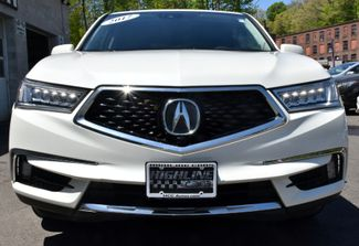 2017 Acura MDX w/Advance/Entertainment Pkg Waterbury, Connecticut 7
