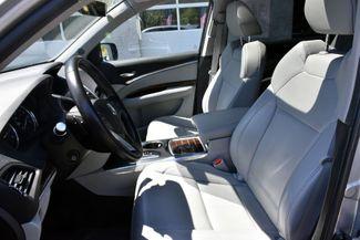 2017 Acura MDX SH-AWD Waterbury, Connecticut 14