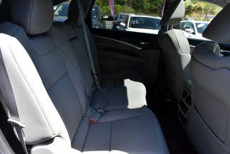 2017 Acura MDX SH-AWD Waterbury, Connecticut 20