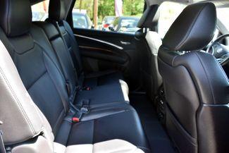 2017 Acura MDX w/Technology Pkg Waterbury, Connecticut 22
