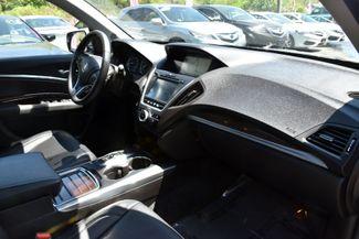 2017 Acura MDX w/Technology Pkg Waterbury, Connecticut 24